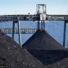 Coal Dust Benchmarking Study