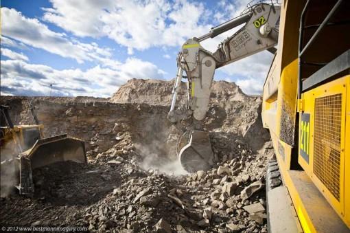 Wandoan Coal Mine Air Quality Studies
