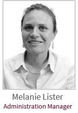 Melanie Lister
