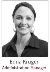 Edna Kruger
