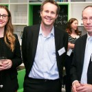 Agata Graham (Xstrata Copper) Mark ONeill (AMEC) and Scott Losee (Katestone)