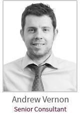 Andrew Vernon