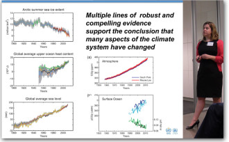 Climate Science AR5 Arblaster Brisbane Slide 12