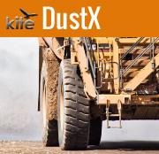 dust management plan for quarry