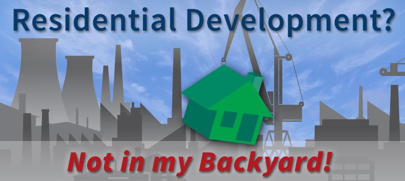 Katestone | Seminar: 'Residential Development? Not in My ...