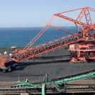 Port Kembla coal terminal NPI reporting
