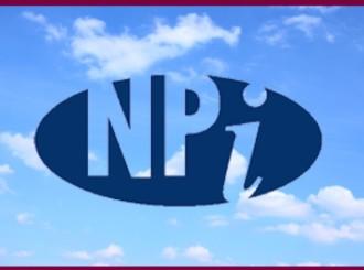 NPI data logo