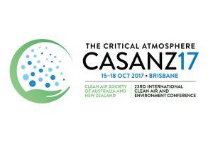 CASANZ Conference 2017