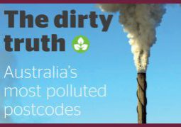 ACF and Polluted Postcodes