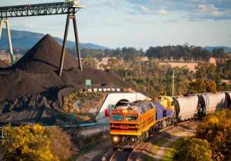 ARTC Coal Transport