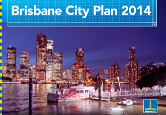 Brisbane City Plan 2014
