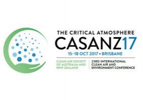 CASANZ Conference 2017
